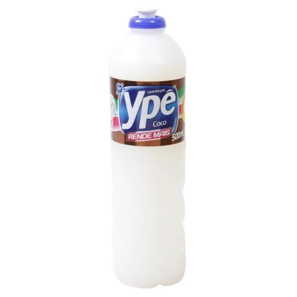 Detergente YPÊ Coco 500ml