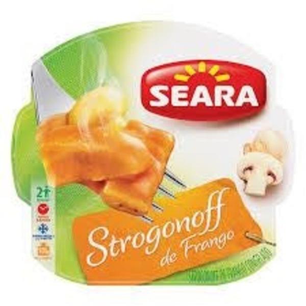 Strogonoff SEARA Frango 500g