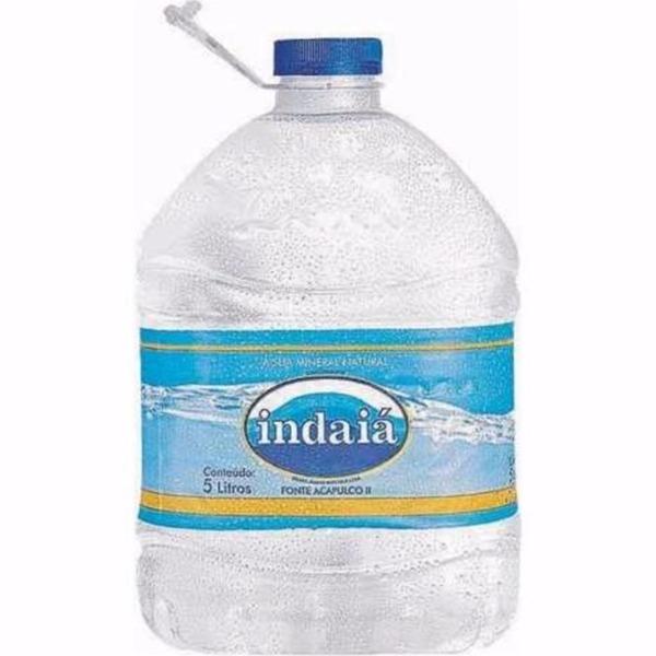 Agua INDAIÁ 5L