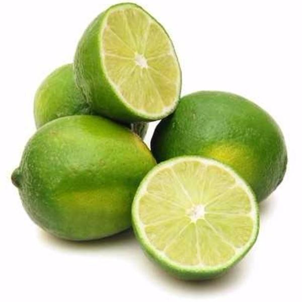 Limão Taiti (500g)- Orgânico