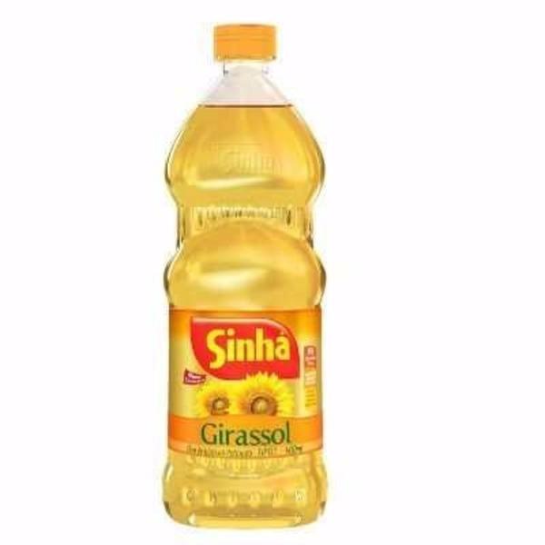 Oleo de Girassol SINHA 900ml