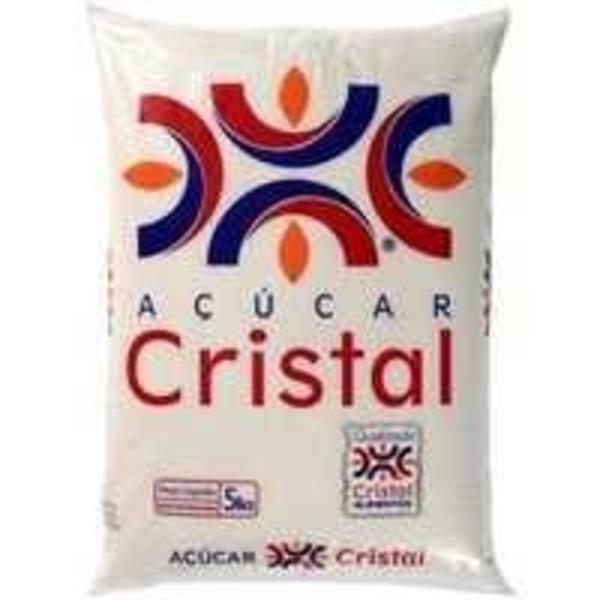 AÇUCAR CRISTAL 5Kg