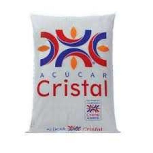 Açúcar CRISTAL 2Kg