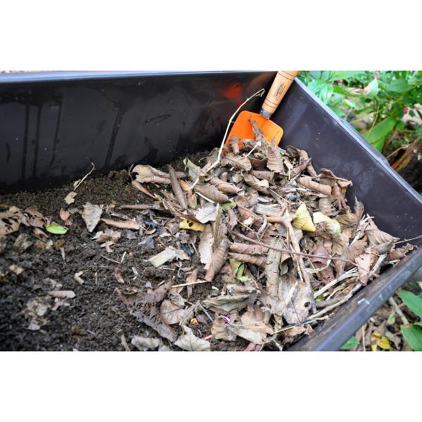 Matéria seca 5kg - Fábrica de Hortas