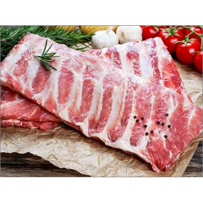 Carne Ossinho do Contra Filé