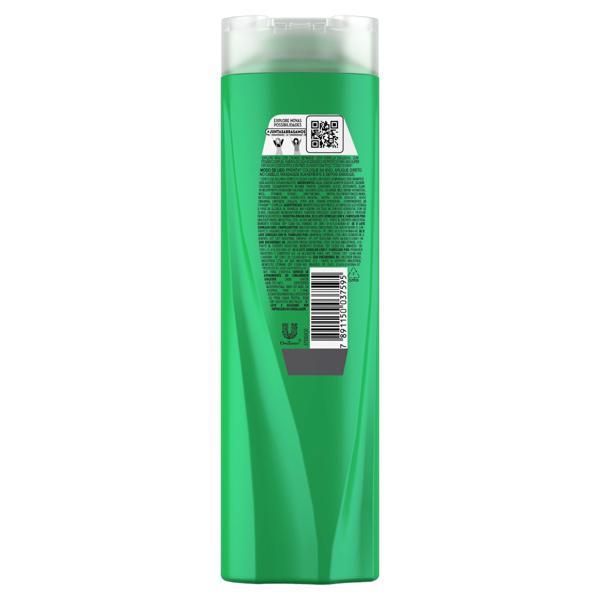 Shampoo Seda Cocriações Cachos Definidos Frasco 325ml