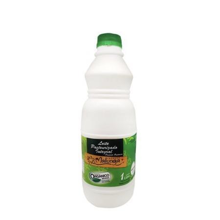 Leite Integral Orgânico - Malunga (1 L)