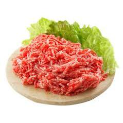 Carne moída 2º