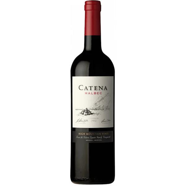 Vinho Argentino Catena Malbec 750ml