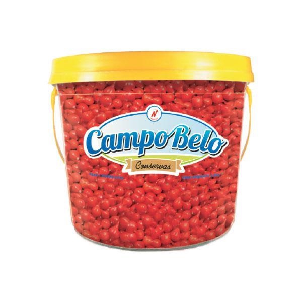 Pimenta Biquinho CAMPO BELO Balde 2kg