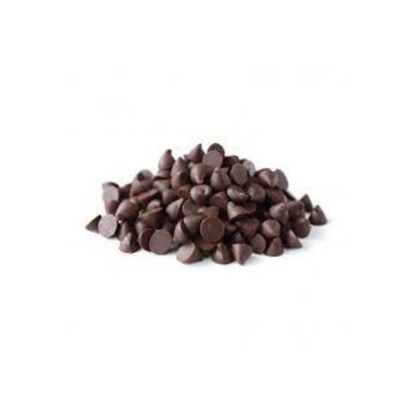 Chocolate em Gotas Vegano Meio Amargo *MAIS VENDIDO