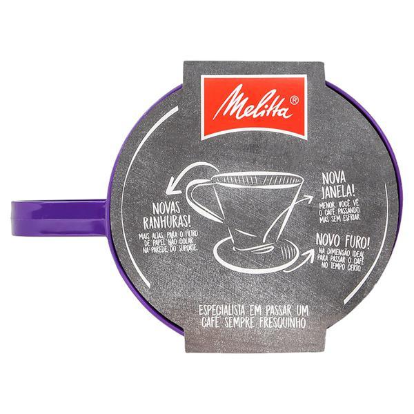 Suporte para Filtro de Café Melitta Tamanho  103  Color