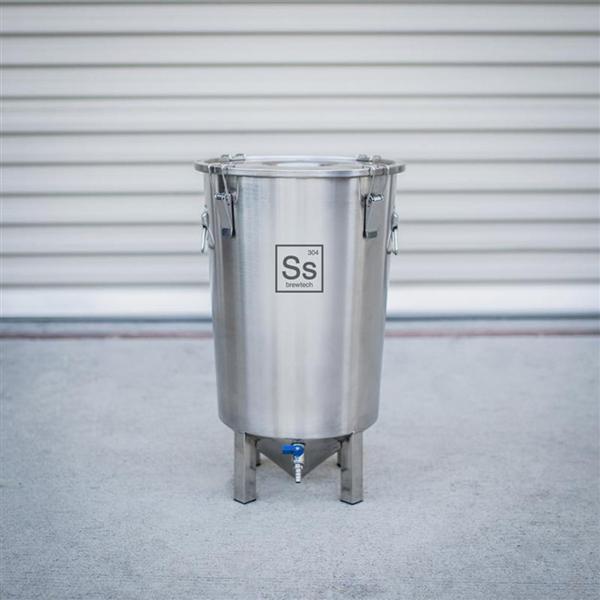 Brew Bucket 26 L - Ss Brewtech