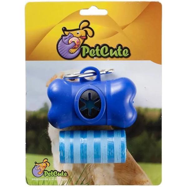 Cata Caca Petcute Kit Azul