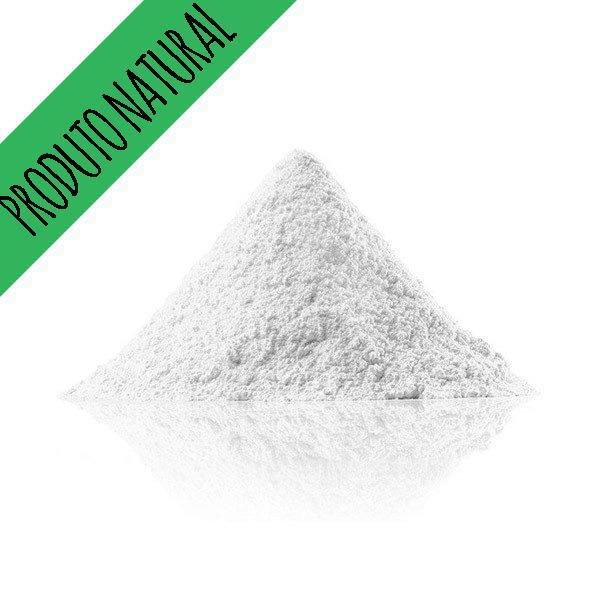 Bicarbonato de Sódio 300 gr - Produto Natural