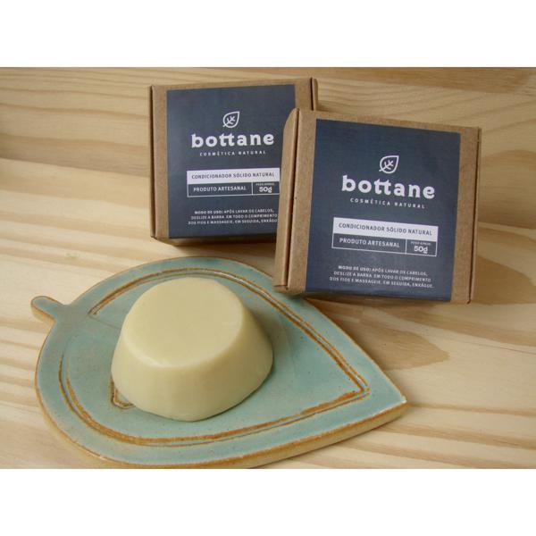 Condicionador sólido - Bottane