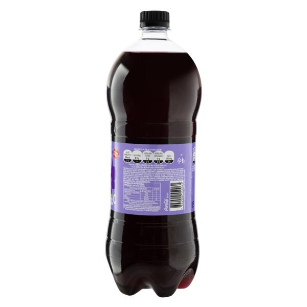 Bebida Adoçada Uva Del Valle Frut Garrafa 1,5l