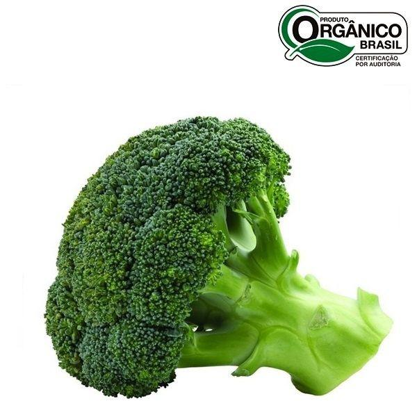 Brócolis Japonês (Un)
