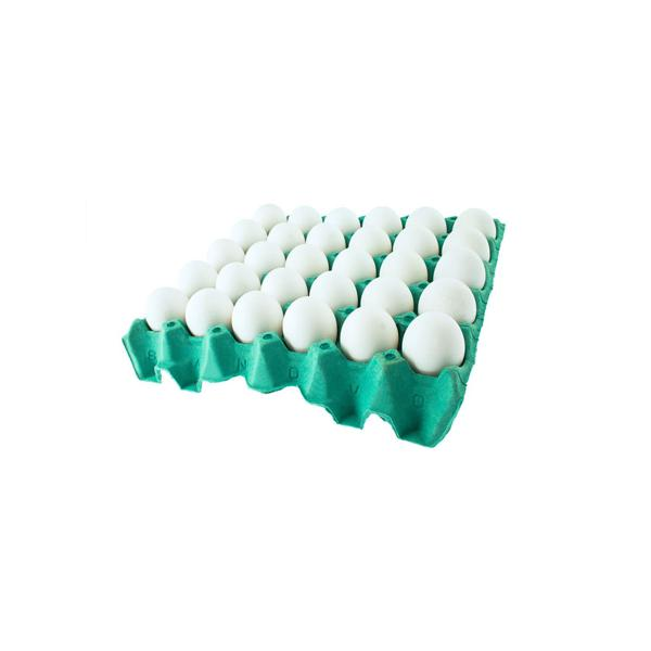Ovos Brancos NOVA ALIANÇA Com 30 Unidades
