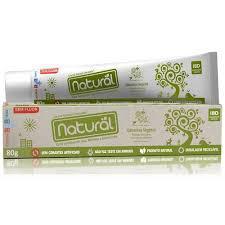 Creme Dental Camomila Natural Contente 80g