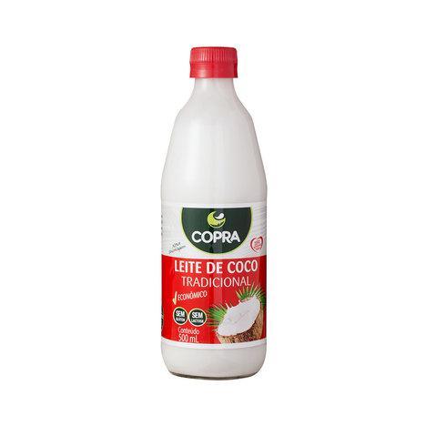 Leite de Coco COPRA 500ml