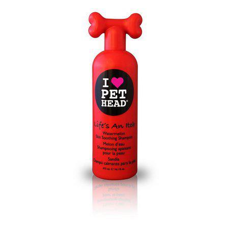 Pet Head Lifes An Itch Shampoo Calmante