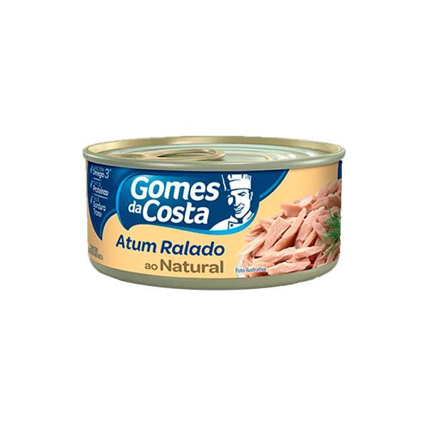 Atum Gomes Da Costa 170G Ral Natural