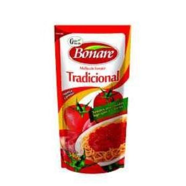 Extrato de Tomate BONARE Sachê 340g