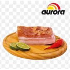 Bacon AURORA a Vacuo