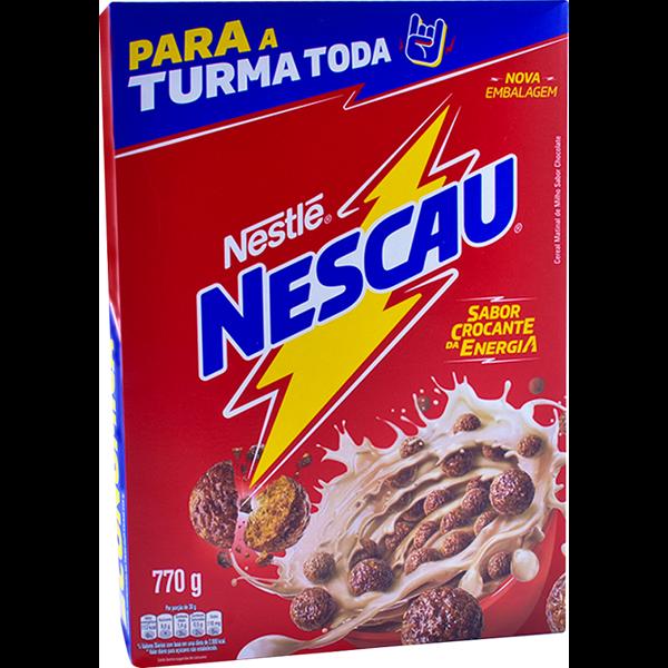 Cereal Nestle Matinal Nescau 770G