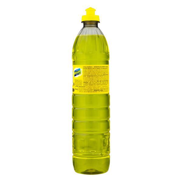 Lava-Louças Líquido Neutro Minuano 1300 Squeeze 500ml