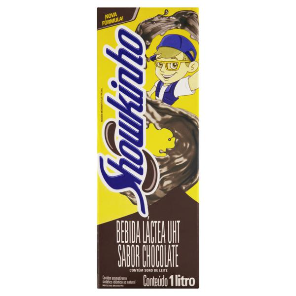 Achocolatado Líquido SHOWKINHO 1L