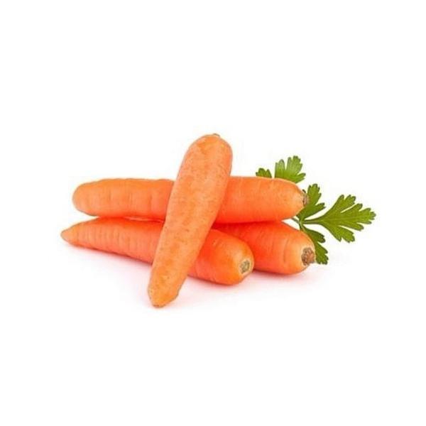 Cenoura - 500g