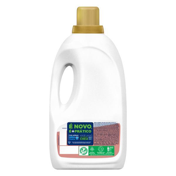 Lava-Roupas Líquido sem Perfume Omo Proteção Micelar Galão 3l