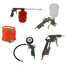 Kit Compressor KT1000