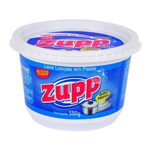 Sabão em Pasta ZUPP Uso Geral 200g