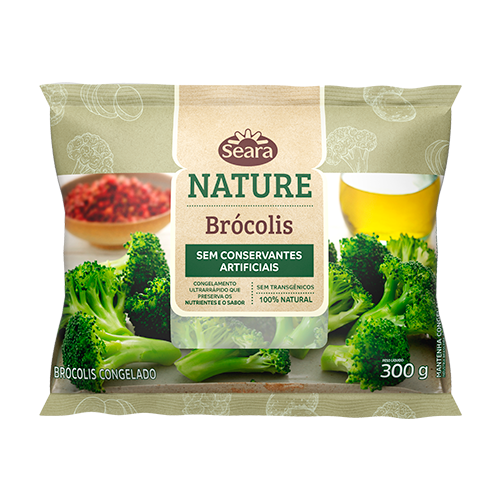 Brocolis 300G Seara