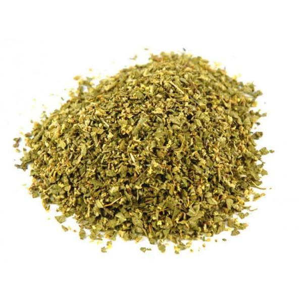 Orégano (Granel - R$ / 50gr)