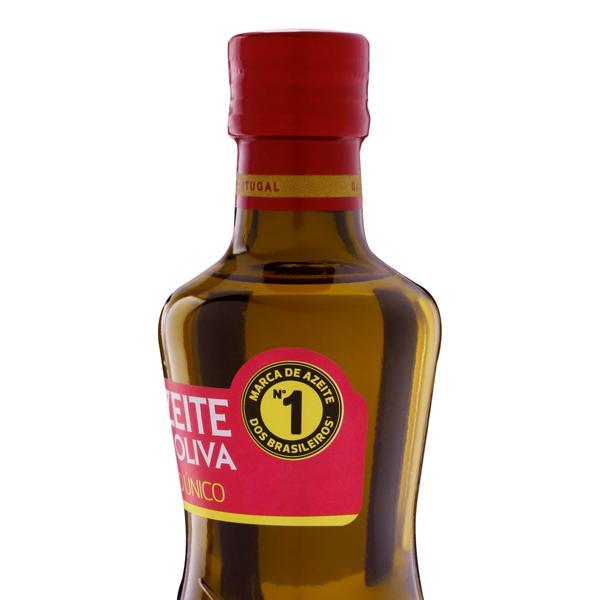 Azeite de Oliva Tipo Único Português Gallo Vidro 500ml