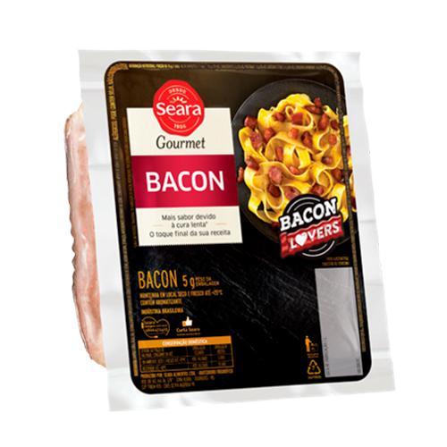 Bacon Tablete Gourmet SEARA