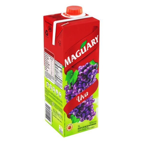 Néctar Misto Uva Maguary Caixa 1l