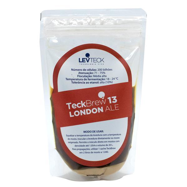 Fermento Teckbrew 13 (LONDON ALE) - Levteck