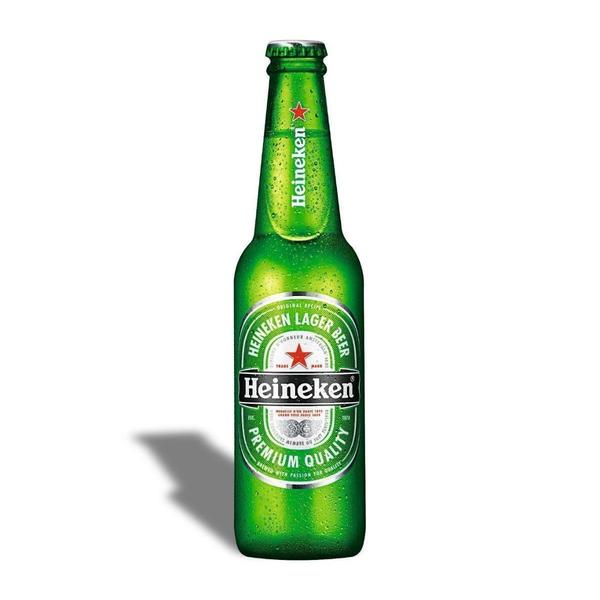 HEINEKEN long neck - 330ml