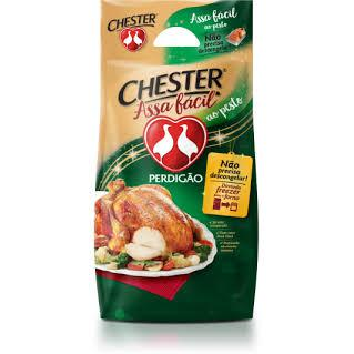 Chester Perdigão Assa Fácil Ao Pesto