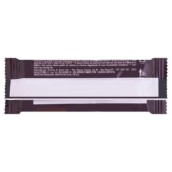 Chocolate ao Leite Hershey's Pacote 20g