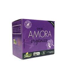 Chá de Amora - 10 sachês (10g) - CAMPO VERDE