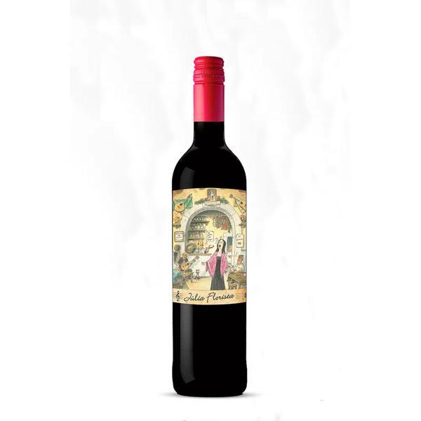 Vinho Julia Florista 750Ml Tinto