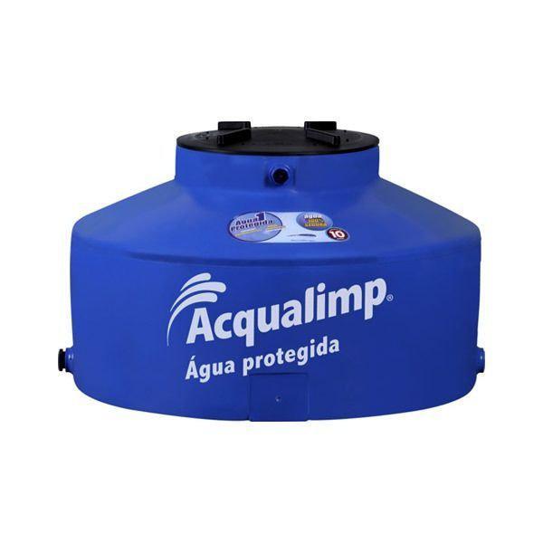 ACQUALIMP Caixa Água Protegida 1000 Litros