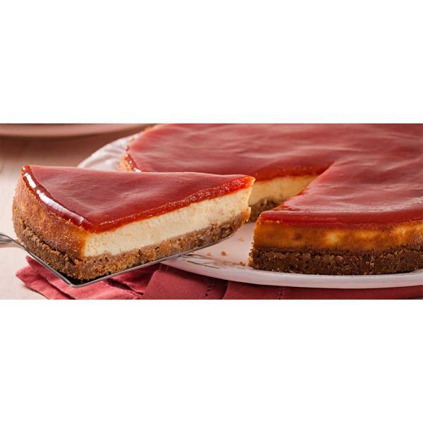 Cheesecake Goiaba