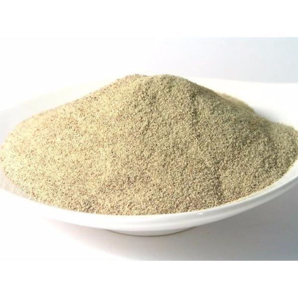 Pimenta do reino branca em pó - 100 g